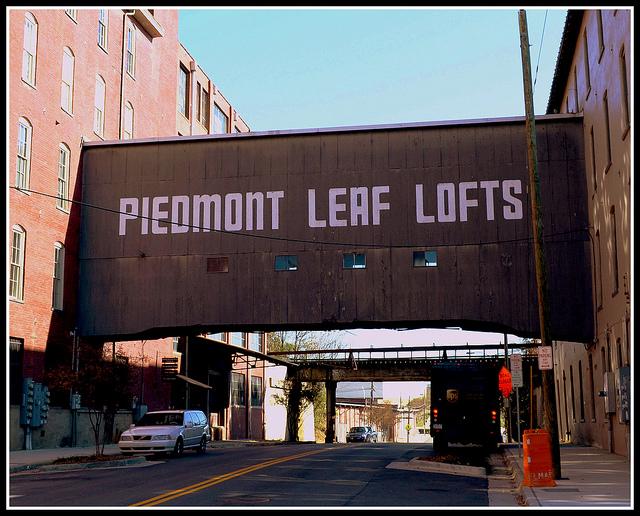 Piedmont Leaf Lofts The Downtown Winston Salem Partnership